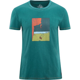 Red Chili Apani - T-shirt manches courtes Homme - bleu